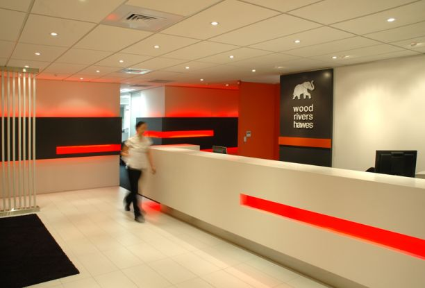 Client brief - New fit out - Designer promotion